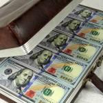 MONEY CASE 5
