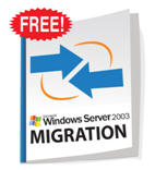 windows server 2003 migration
