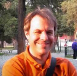 Charles Sterkx